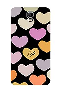 ZAPCASE PRINTED BACK COVER FOR SAMSUNG GALAXY NOTE 3 NEO
