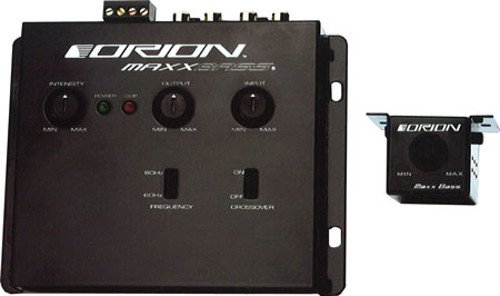 ORION MAXXBASS BASS ENHANCER MODULE (Ford Compass Module compare prices)