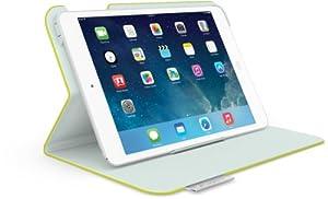 Logitech Folio Protective Case für Apple iPad Mini acid gelb