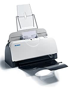 Avision ad125 duplex document scanner amazoncouk for Best duplex document scanner