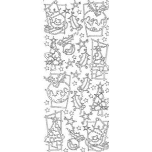 12 PACK STYLINES CHRISTMAS II Papercraft, Scrapbooking (Source Book)