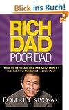 Rich Dad Poor Dad (English Edition)