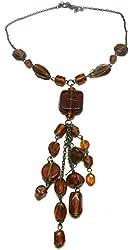 Grand Cherokee Necklace-fashion Jewelry