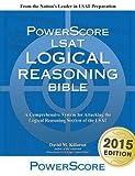 img - for David M. Killoran: The Powerscore LSAT Logical Reasoning Bible (Paperback); 2014 Edition book / textbook / text book