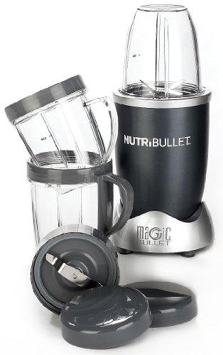 41ThP41HieL. SL500  Nutri Bullet NBR 12 12 Piece Hi Speed Blender/Mixer System