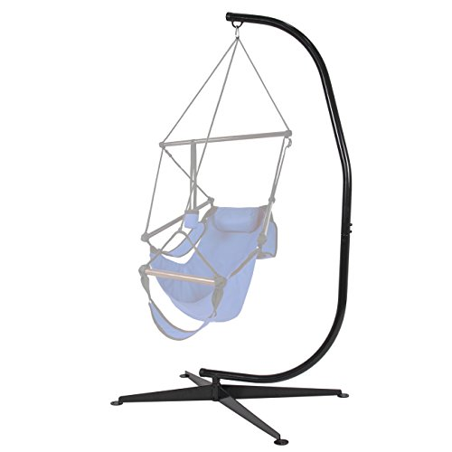 Best Choice Products SKY330 Hammock C Solid Steel Stand (Hammock Stand Chair compare prices)