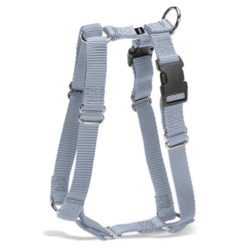 """Petsafe Surefit Dog Harness, 1/2"""" X-Small, Silver"""