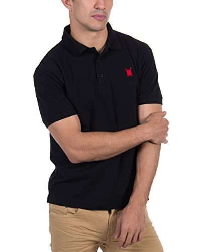 POLO CLUB Polo Custom Fit