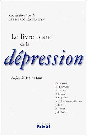 le-livre-blanc-de-la-depression-regard-sur-sant