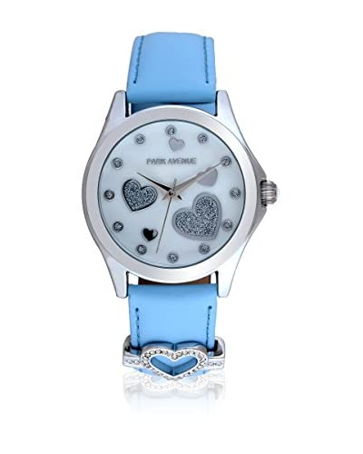Park Avenue Reloj de cuarzo Two Hearts  36 mm