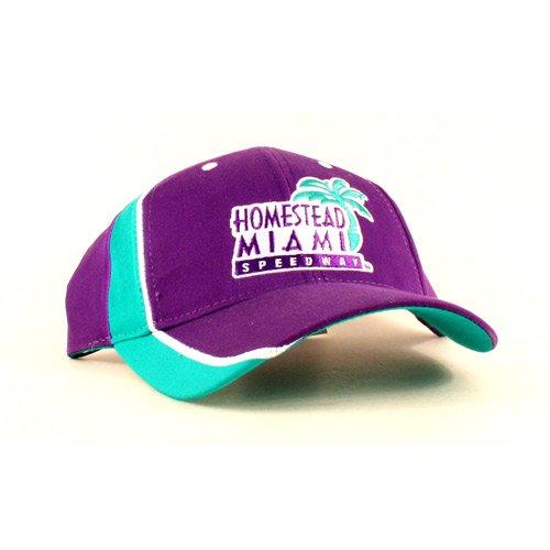 homestead-miami-speedway-nascar-unisex-baseball-cap