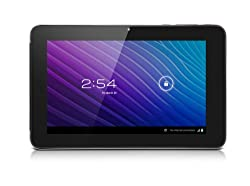 9-inch Android 4.0, AllWinner A13, DDR3 512MB, Capacitive Multi-touch Tablet