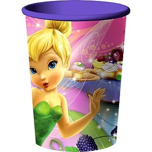 Tinkerbell Sweet Treats Stadium Cups