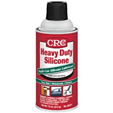 CRC 05074 Heavy Duty Silicone Multi-Use Lubricant - 7.5 Wt Oz.