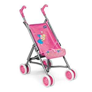 Amazon.com: Chicco Doll Stroller: Toys & Games
