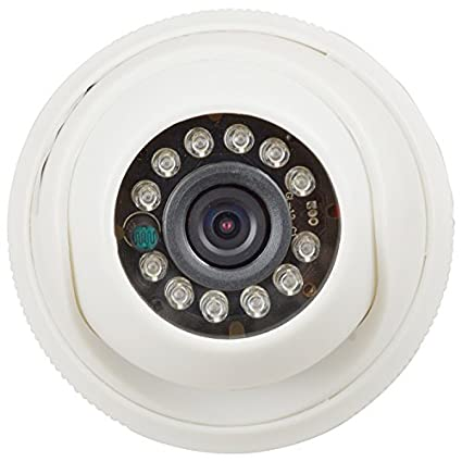 Hifocus HC-DM26N1 520TVL Dome CCTV Camera