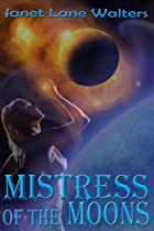 Book promo: Mistress of the Moons