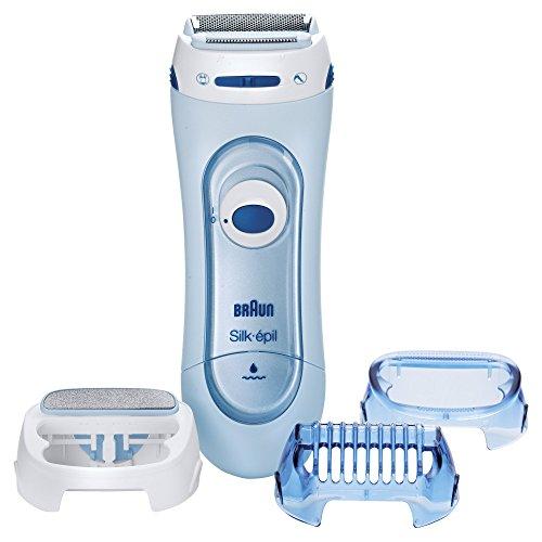 Braun LS 5160 Silk & Soft Bodyshave