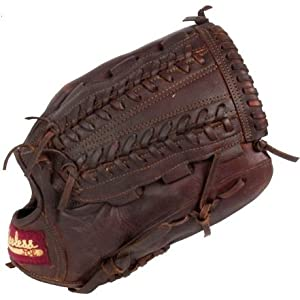 Shoeless Joe V-Lace Web 12 inch Baseball Glove Right Hand Throw