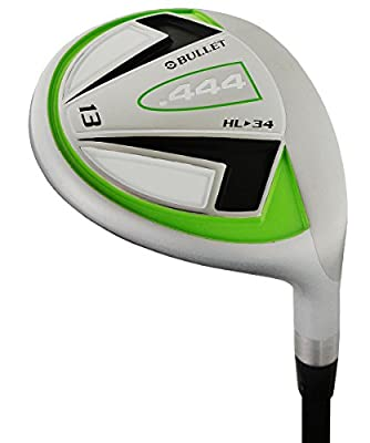 Bullet Golf .444 Hi Loft Fairway Wood