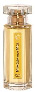 L'Artisan Parfumeur Mimosa Pour Moi 1.7 oz Eau de Toilette Spray