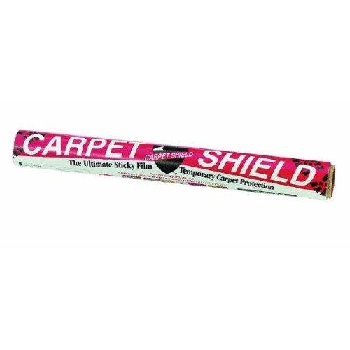 Surface Shields Inc. CS2130W Carpet Shield Protective Film For Carpeting