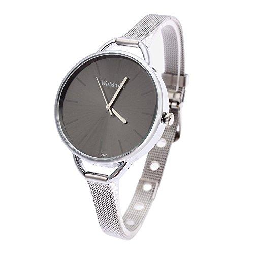 crazo-donna-ragazza-classico-orologi-al-quarzo-moda-acciaio-filo-regalo-nero