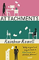 Attachments (English Edition)