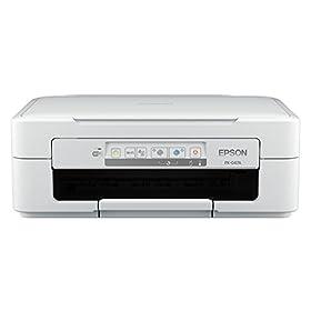 EPSON インクジェット複合機 Colorio PX-047A 無線 スマートフォンプリント