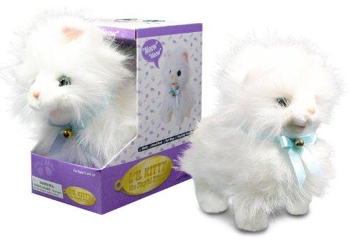 Westminster Little White Kitty