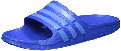 Adidas - Ciabatte Uomo, Azul (Reabri / Azusue / Reabri), 42 EU
