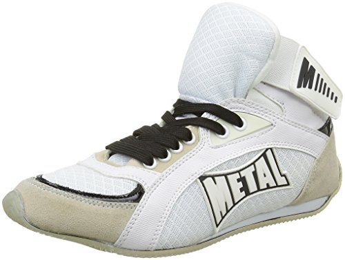 metal-boxe-viper1-chaussures-blanc-taille-43