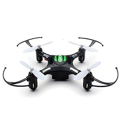 Eachine H8 Mini Headless Mode 2.4G 4CH 6 Axis RC Quadcopter RTF Mode 2