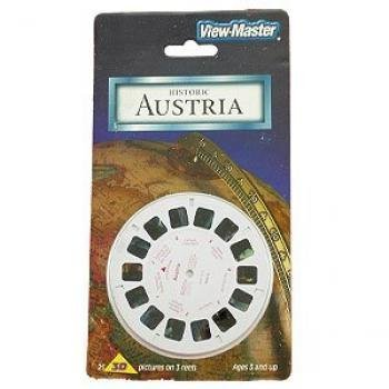 Fisher Price View Master: Austria