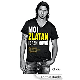 Moi, Zlatan Ibrahimovic (Essais et documents)