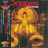 Octopuss by Powell, Cozy (1998-12-16)