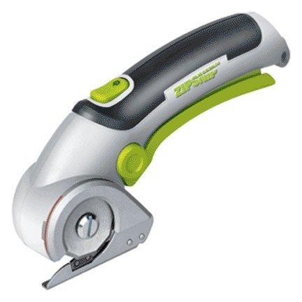 ZipSnip Cordless Cutter - White