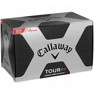Callaway Golf Tour i(z) Golf Balls