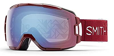 Smith Vice Goggles & Winter Cap Bundle