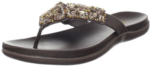 Kenneth Cole Reaction Women'S Glam-A Sandal,Bark,9.5 M Us