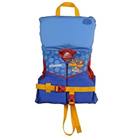 Stearns Infant Superhero Squad Life Jacket