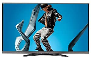 Sharp LC-70SQ15U 70-Inch Aquos Q+ 1080p 240Hz Smart 3D LED HDTV