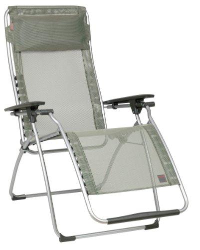 5 top 10 lafuma siesta plus lounger chaise xl - Chaise camping lafuma ...