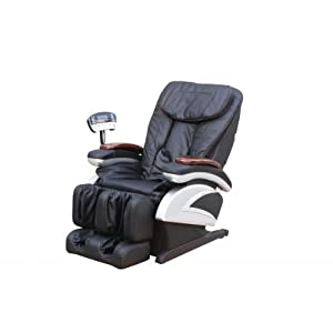 BestMassage<sup>®</sup> Shiatsu Massage Chair Recliner width=