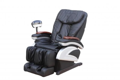 Electric Full Body Shiatsu Massage Chair EC-06