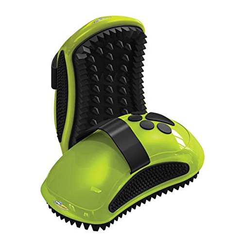 Furminator Curry Comb for Dogs