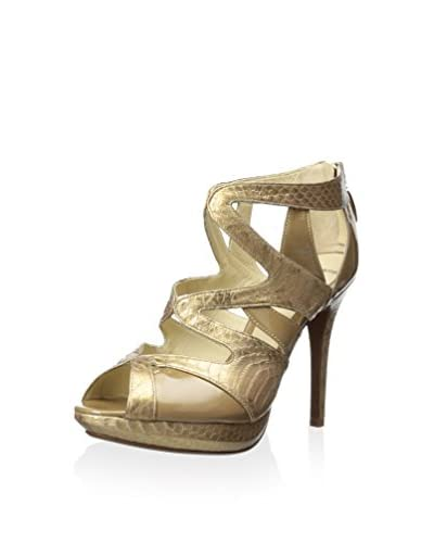 Alexandre Birman Women's Open Toe Platform Sandal