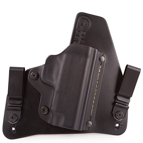 The 4 Best IWB Holsters for XDS Handguns - Reviews 2016