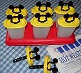 Tupperware Mickey Ice Tups