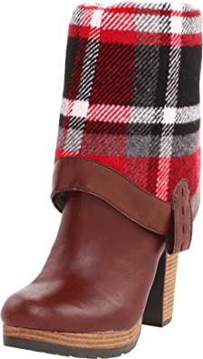 Lucky Women's Northview Boot,Sequoia,11 M US